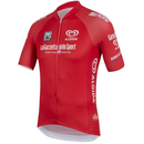 Santini Giro d'Italia 2016 Sprinter Short Sleeve Jersey - Red