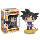 Dragon Ball Goku and Nimbus Funko Pop! Figuur