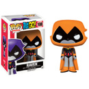 Teen Titans Go! Raven Orange Pop! Vinyl Figure