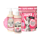 Soap and Glory Soaperwoman Gift Set