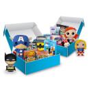 My Geek Box Kids - Heroes Mystery Past Box