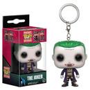 Suicide Squad Joker Pocket Pop! Key Chain