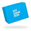 My Geek Box Marvel Mystery Box