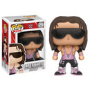 WWE Bret Hart Pop Vinyl Figure