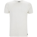 Produkt Men's Minimal Print T-Shirt - Cloud Dancer