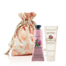 Crabtree & Evelyn Rosewater Hand Pampering Kit (Free Gift)