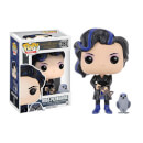 Miss Peregrine's Home for Peculiar Children Miss Peregrine and Owl Pop! Vinyl Figure