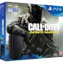 Sony PlayStation 4 500GB + Call of Duty: Infinite Warfare
