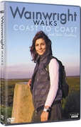 Wainwright's Coast To Coast With Julia Bradbury