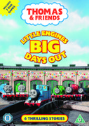 Thomas & Friends Little Engines, Big Day Out