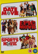 Date Movie/ Epic Movie/ Sports Movie