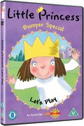Little Princess: Series 2 Volume 1