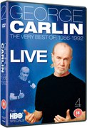George Carlin: Box Set 2