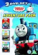 Thomas & Friends Triple Pack