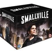 Smallville - Seasons 1-9 Complete Box Set
