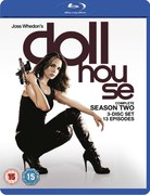 Dollhouse - Season 2