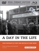 A Day in the Life: Four Portraits of Post-war Britain by John Krish (DVD en Blu-Ray)