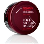 Lock Stock & Barrel Disorder Ultra Matte Clay 100g