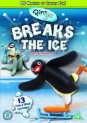 Pingu - Breaks The Ice