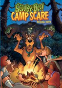 Scooby Doo: Camp Scare