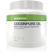 Coconpure Certified Organic Virgin Coconut Oil