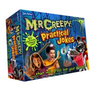 John Adams Mr. Creepy Practical Jokes Set