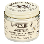 Burt's Bees Almond & Milk Hand Cream 57g