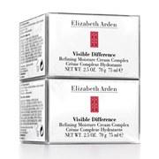 Elizabeth Arden Visible Difference Moisturising Duo (2 x 75ml)