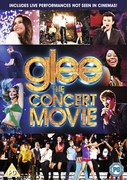 Glee The Concert Movie - Double Play (Includes DVD and Digital Copy)
