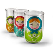 Babushkups Set Of 3
