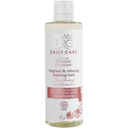 Organic Surge Clove, Orange and Geranium Foaming Bath Foam (250ml)