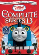 Thomas and Friends - The Complete Series 13