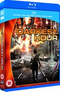 The Darkest Hour 3D (3D Blu-Ray, 2D Blu-Ray en Digital Copy)