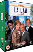 LA Law - Season 8