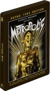 Metropolis - Steelbook Edition
