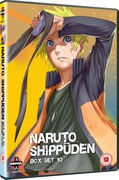 Naruto Shippuden 10
