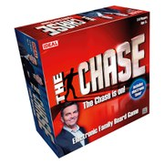 John Adams The Chase Board Game