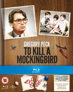 To Kill A Mockingbird - 2015 Digibook
