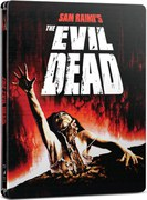 Evil Dead - Steelbook Edition Blu-ray