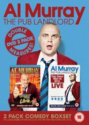 Al Murray: The Pub Landlord Live 1 en 2