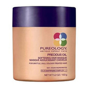 Pureology Satin Soft Precious Oil Softening Masque (150g)