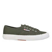 Superga Men's 2750 Cotu Classic Trainers - Sherwood Green