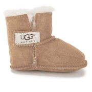UGG Babies' Erin Suede Boots - Chestnut