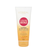 L'Oreal Paris Sublime Bronze Gradual Tan - Medium (200ml)