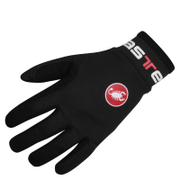 Castelli Lightness Cycling Gloves - Black