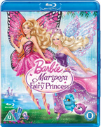 Barbie: Mariposa and the Fairy Princess