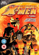 Astonishing X-Men: Torn