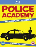 Police Academy - The Complete Collection