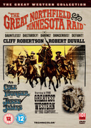 The Great Northfield Minnesota Raid (Great Western Verzameling)