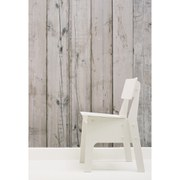 NLXL Scrapwood Wallpaper Phe-07 by Piet Hein Eek - Beige